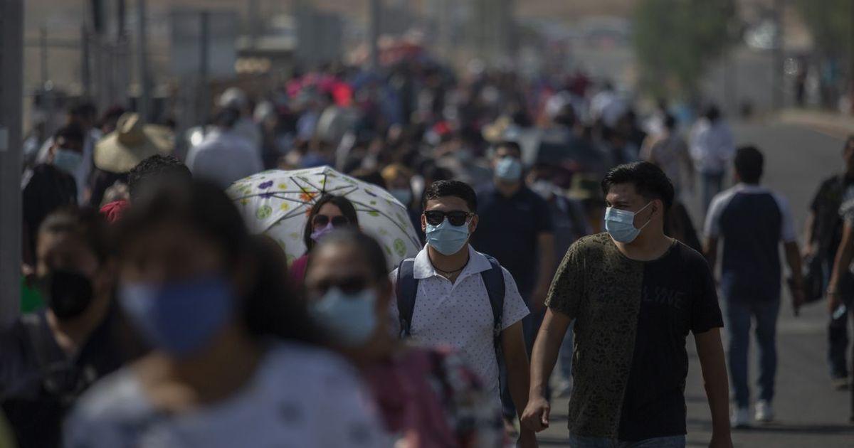 1 in 3 Mexicans has already been vaccinated against COVID: Health – El Financiero