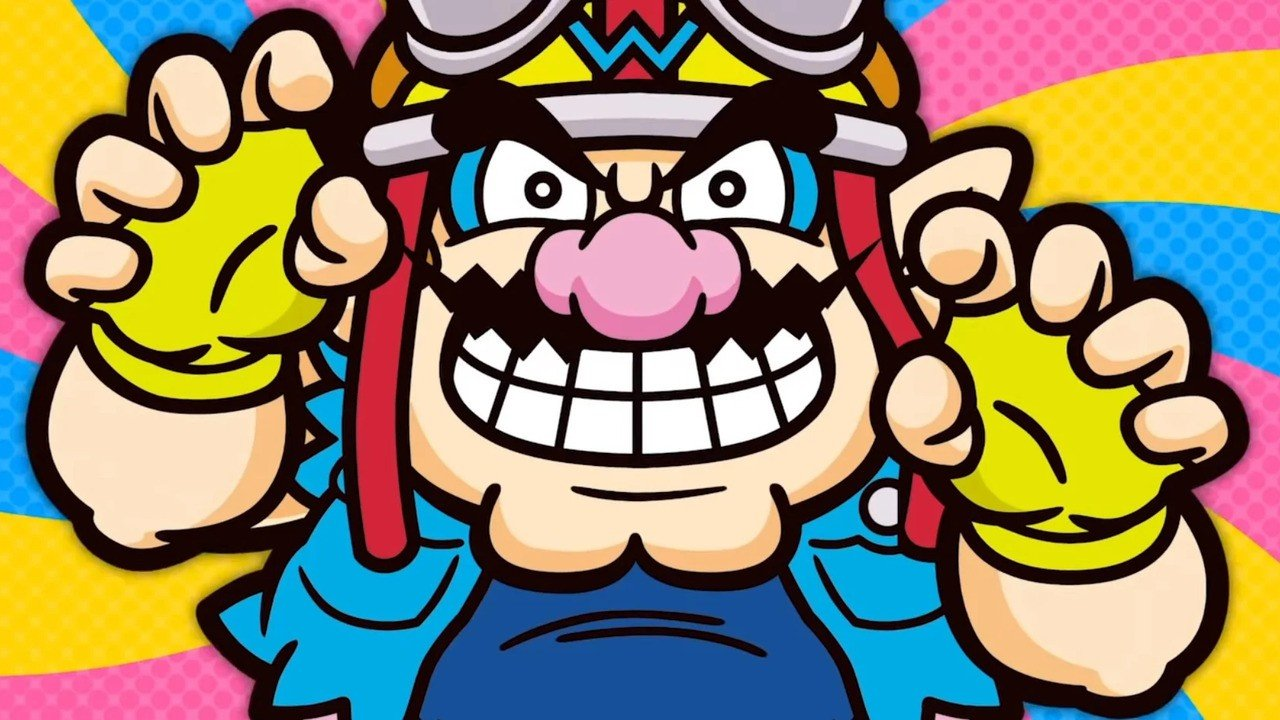 Nintendo needed to understand whether you'd be ready to pay $50 for just a new WarioWare title.