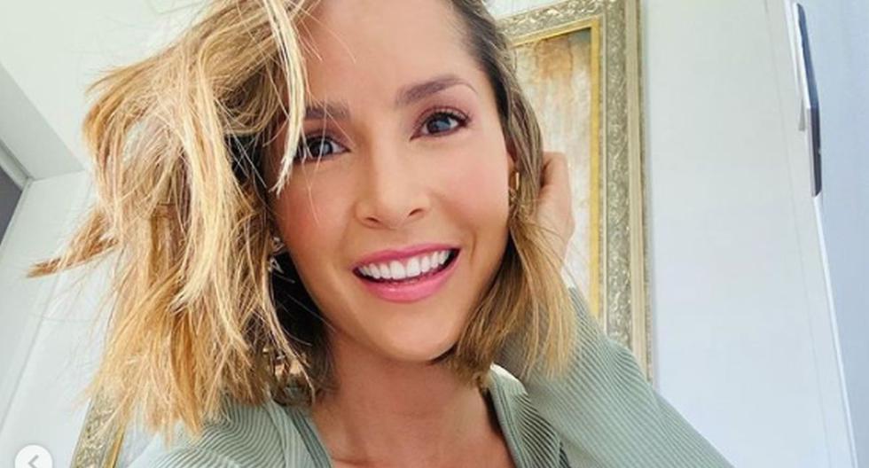 How is Carmen Villalobos' house in Bogota inside, no breasts, no paradise |  Colombia |  Telenovelas nnda nnlt |  Chica