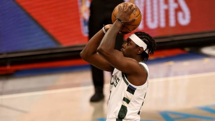 The Milwaukee Bucks didn't have a good deal of efficiency when it came to their 3-point attempts, and that cost them attacking.