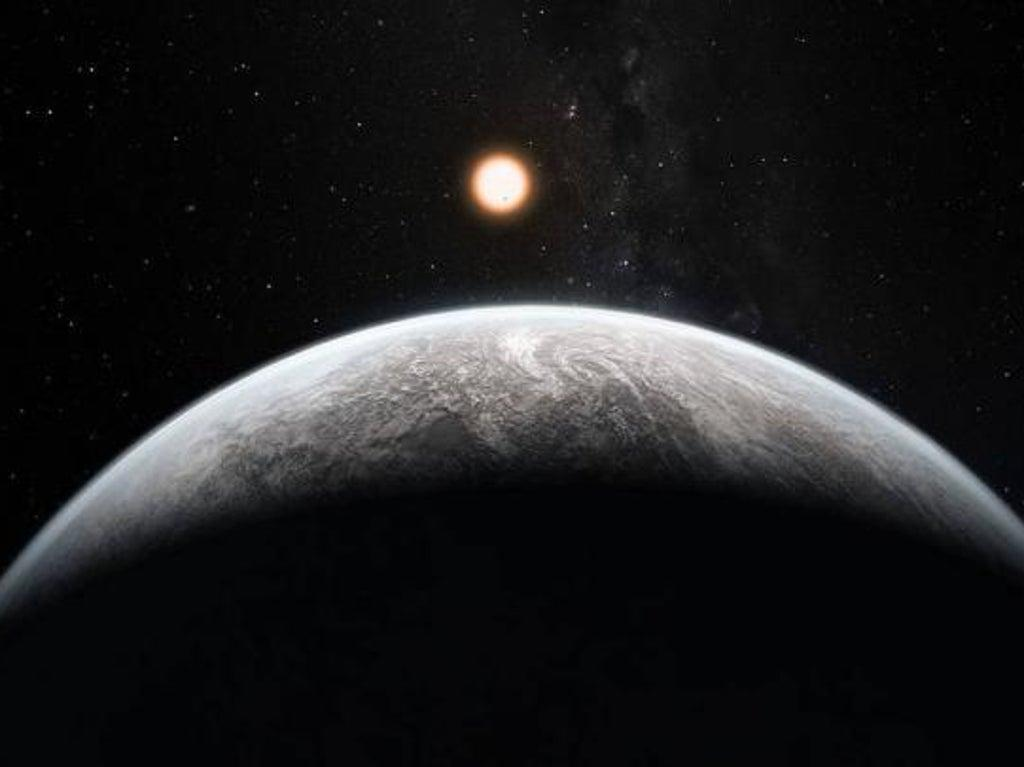NASA has discovered a strange planet with an Earth-like atmosphere