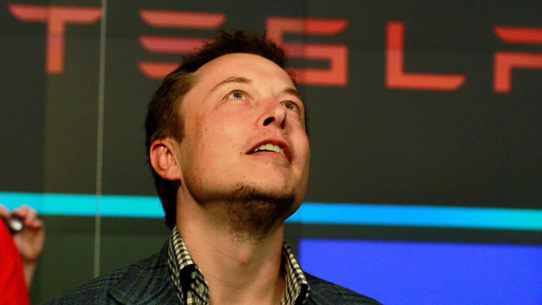 Tax Data Reveals Elon Musk Didn't Pay Taxes in 2018