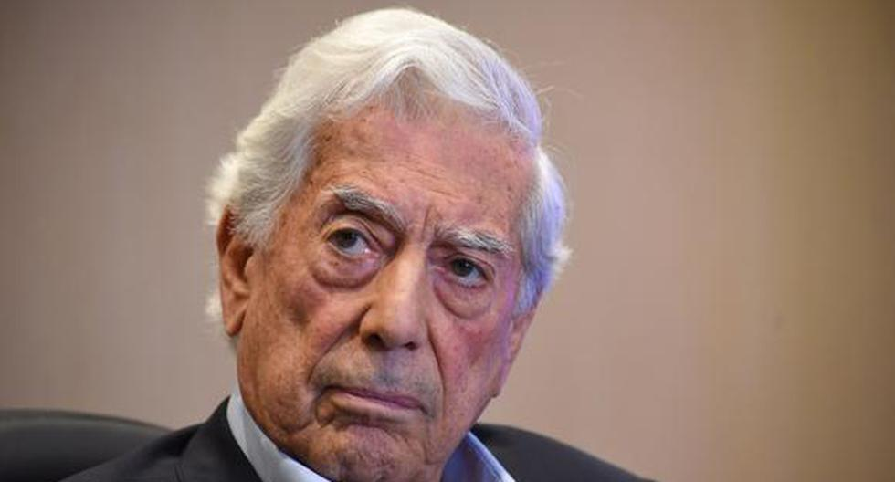 Election 2021 Mario Vargas Llosa: Francisco Sagaste 'never tried to influence me until Mrs. Fujimori accepted the election result'    Keiko Fujimori NDC    Policy