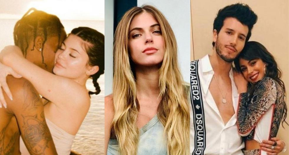 Kylie Jenner Shines Along With Travis Scott, Stephanie Caillou Captures Maxi Iglesias And More Entertainment News nndc Celebrities |  Offers