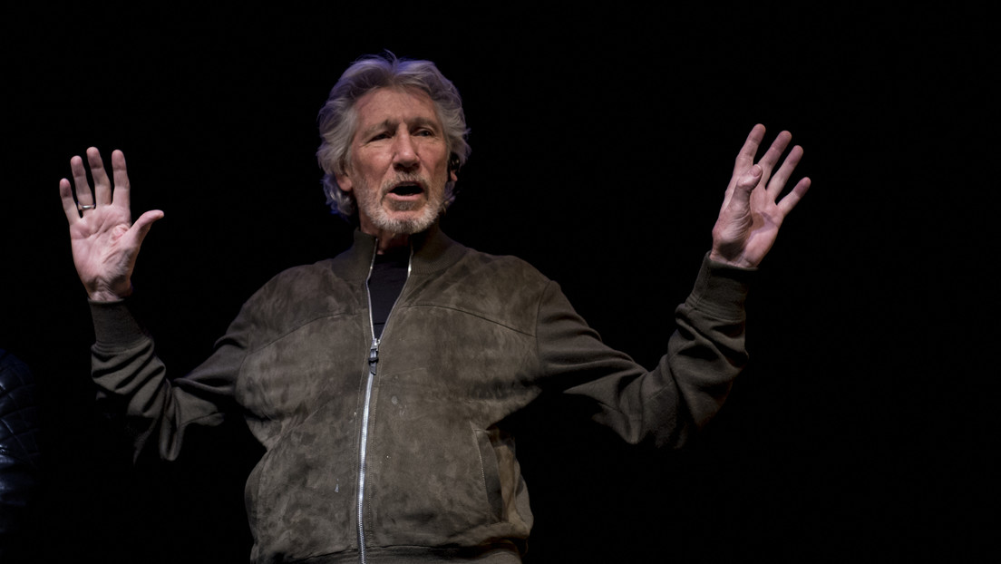 """""""step away!  No way!""""Roger Waters' stern response to Zuckerberg's request to use his song to promote Instagram"""