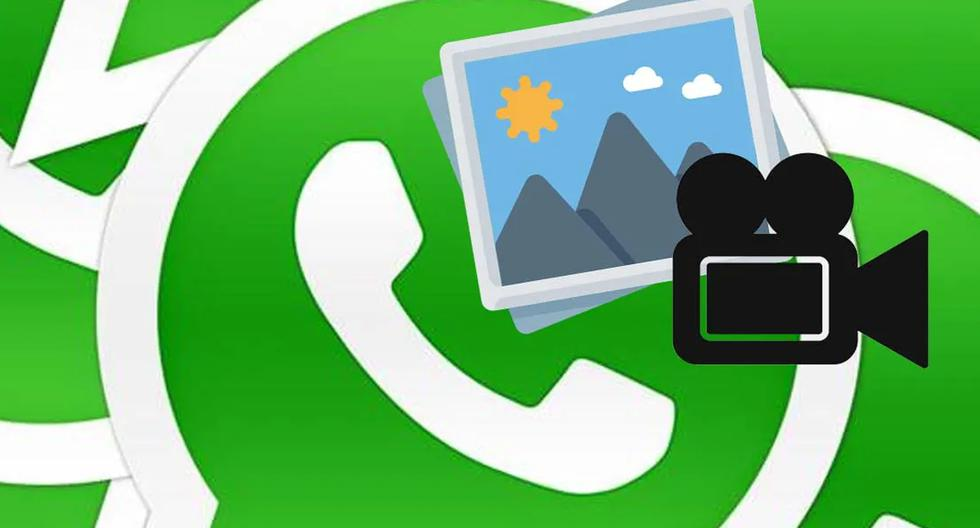 WhatsApp: How to free up memory space without the tedious task of checking all downloads |  WASSAP |  WSP |  WP |  Mexico |  Spain |  SPORTS-PLAY
