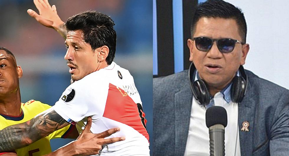 """Lapadula's father after his son's goal: """"I am very happy and I respect Silvio Valencia"""" [VIDEO] 
