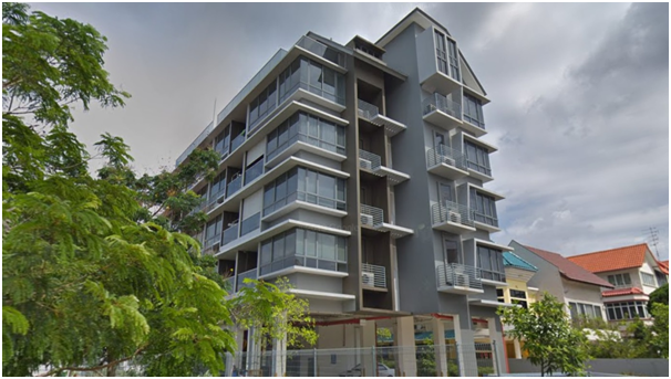 Best place to buy your first condo in Singapore