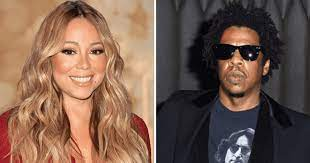 Mariah Carey ends Roc nation deal after explosive meeting with Jay-Z