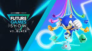 Sonic colors: Ultimate gets exclusive gameplay reveal at the Future game show powered by WD_BLACK