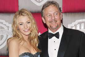 Ernie lively, actor and father of blake lively, dead at 74