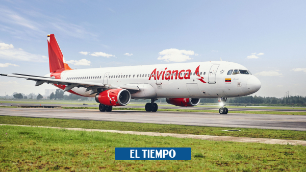 Avianca: It is the international airline that the airline – travel – life resumes