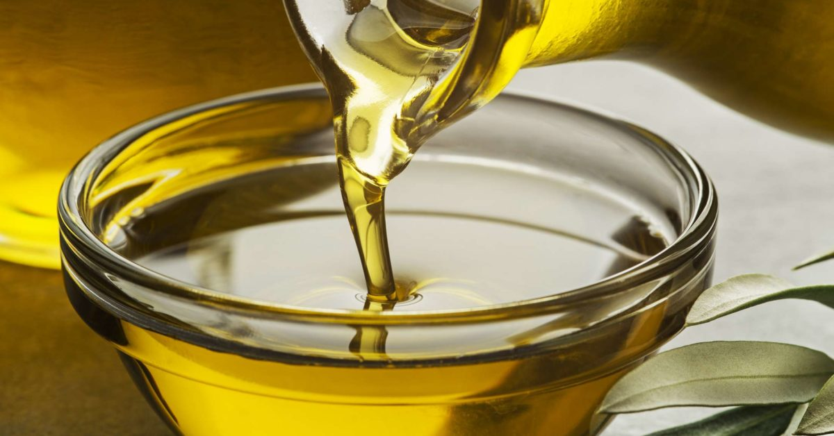 Benefits of Recycling cooking oil