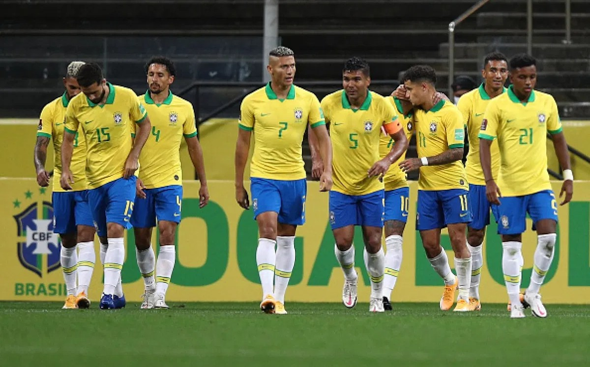 Brazilian players don't want to play Copa America in their country