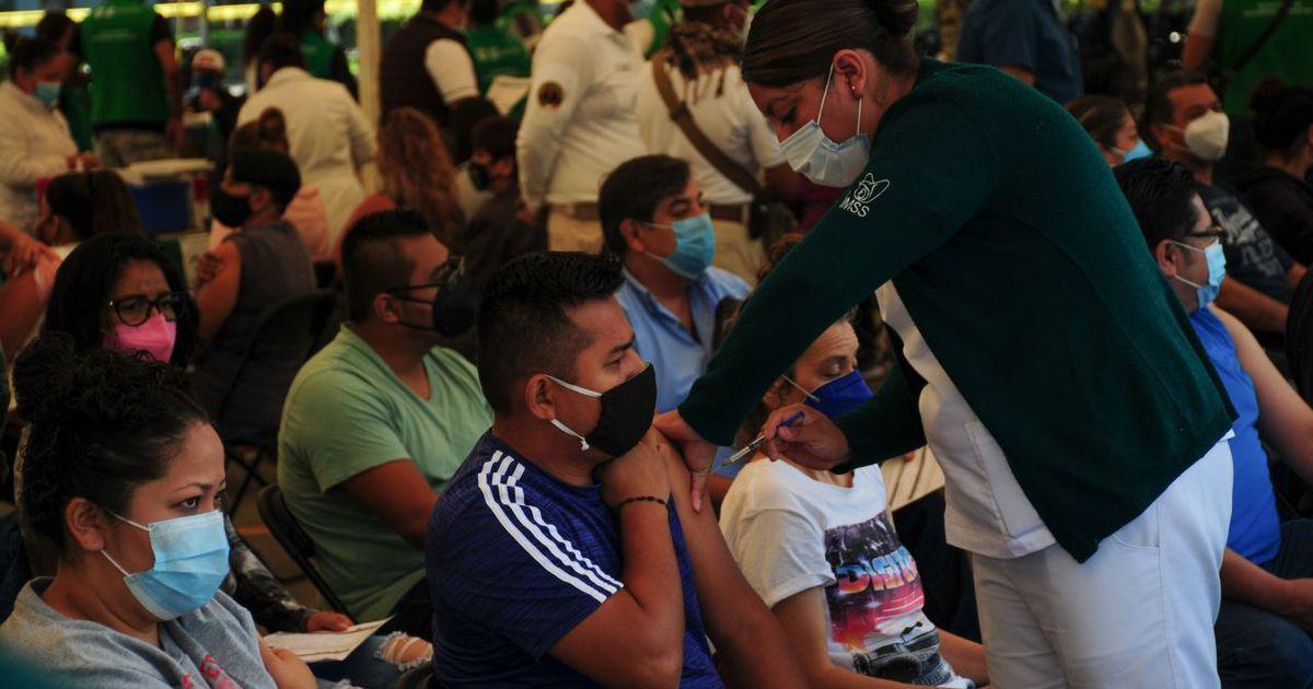 CDMX Health – El Financiero