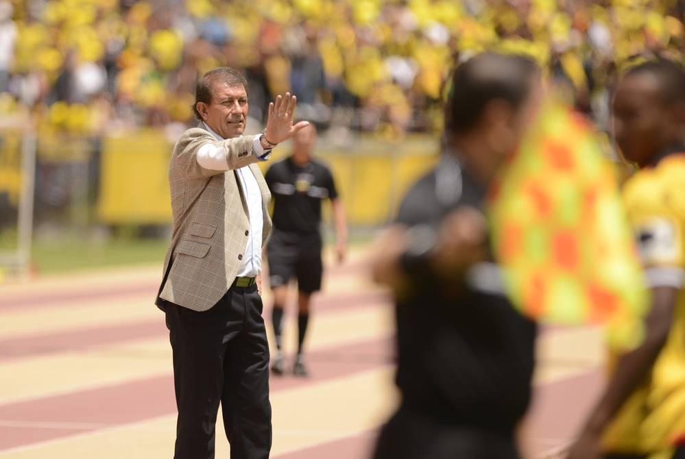 Carlos Seville attacks the Ecuadorean national team.  Says Gustavo Alfaro did not summon Junior Sornosa in order to find space for Damien Diaz |  football |  Sports