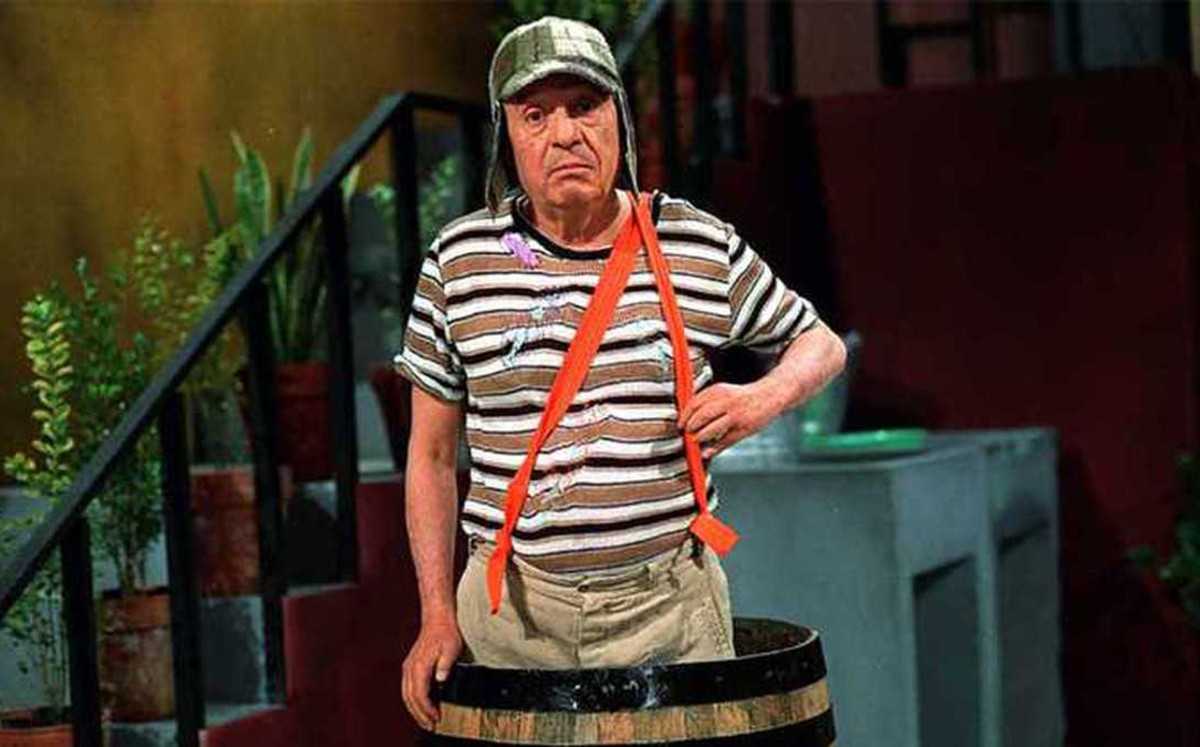 Disney Plus will have plans for a new series of El Chavo del 8