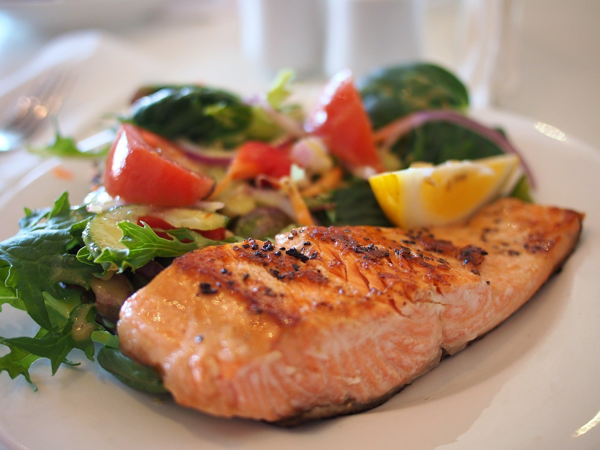Find out the health consequences of not eating fish for weeks