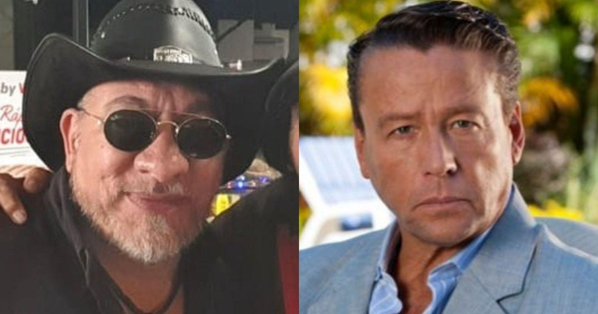 """""""Forbidden and out of work"""": Carlos Trejo mocks Alfredo Adam after the election 
