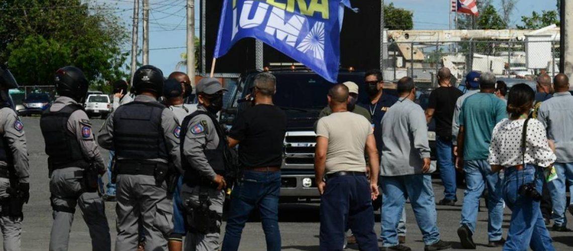 High Court files LUMA Energy case against UTIER
