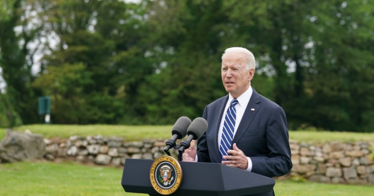 """Joe Biden congratulated Naftali Bennett and reminded that Israel """"has no better friend than the United States."""""""