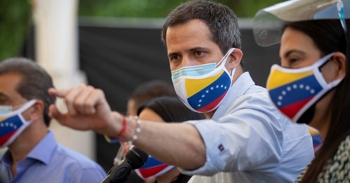 Juan Quette condemns arrest of Nicaraguan opposition leader Christiana Zamoro