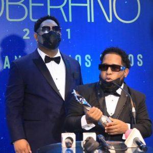 List of Sovereign Awards 2021 Winners