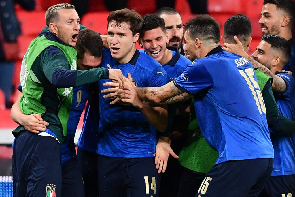 Live: Strain!  Austria puts the finishing touches on the opponent and makes Italy tremble as it takes care of its advantage – ten
