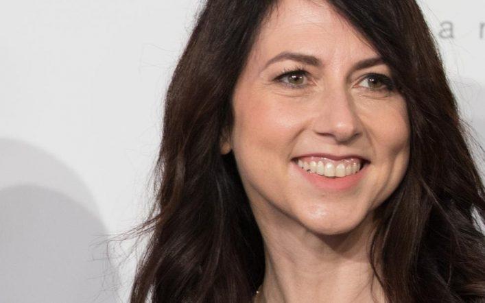Mackenzie Scott donates another $2.74 billion مليار