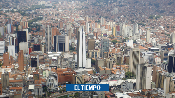 Medellin: The 1st District of Science, Technology and Innovation in Colombia – Medellin – Colombia