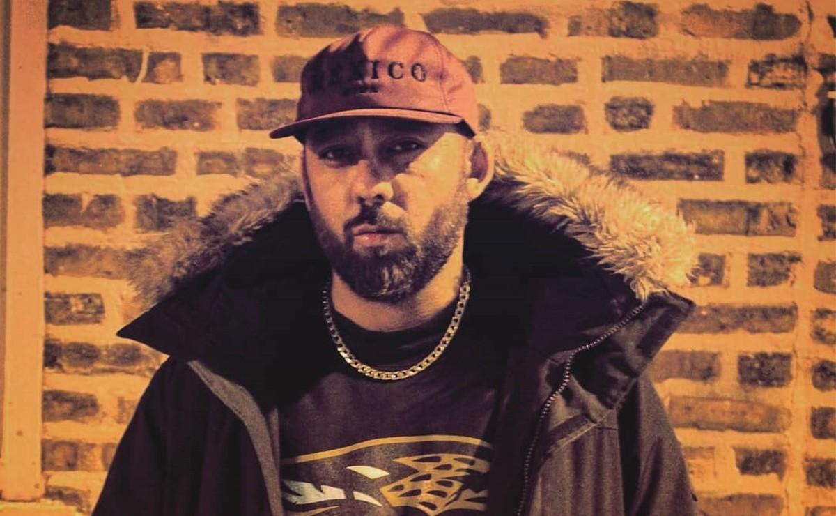 """Mexican rapper Eric Sorzano """"El Grave"""" loses his life"""