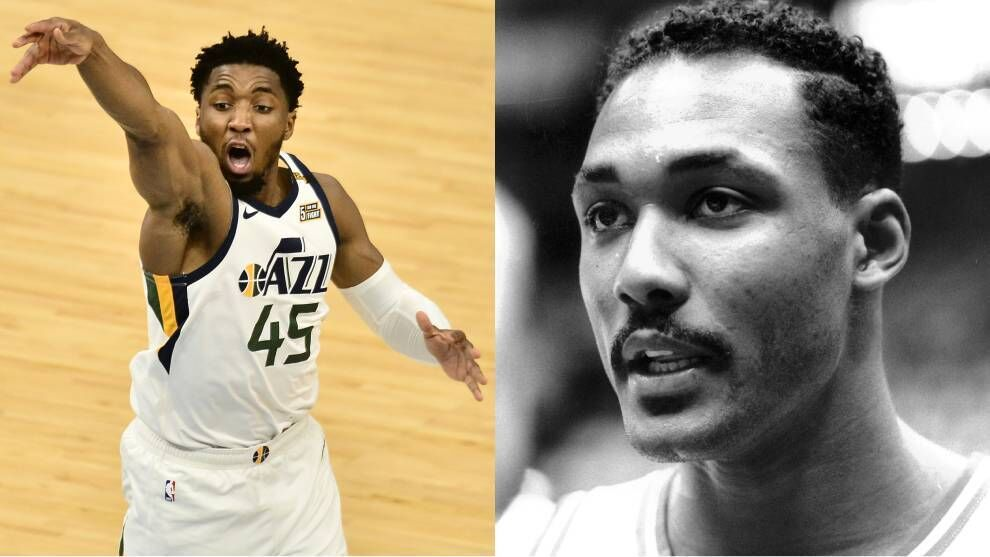 NBA Qualifiers 2021: Donovan Mitchell Promotes Legendary Karl Malone To Put Jazz One Step One Step From The Second Round