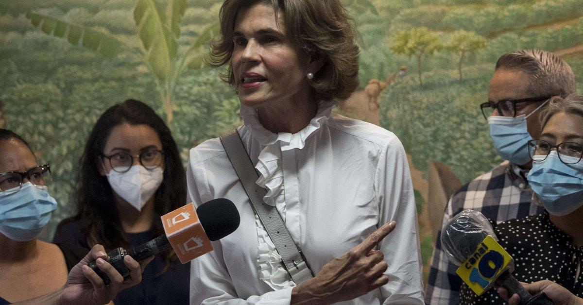 Nicaragua: US State Department urges Daniel Ortega regime to release opposition leader Christiana Chamorro