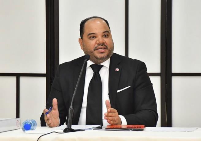 Pablo Ulloa, the new ombudsman