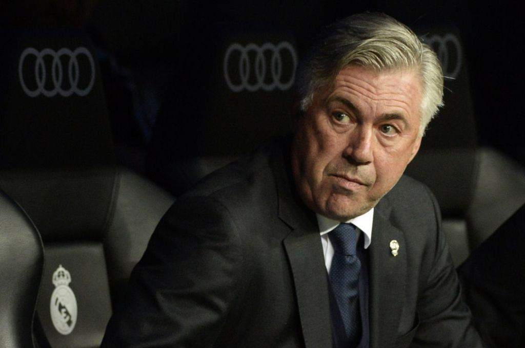Real Madrid: The first Hungarian deal requested by Carlo Ancelotti from Florentino Perez – Diez