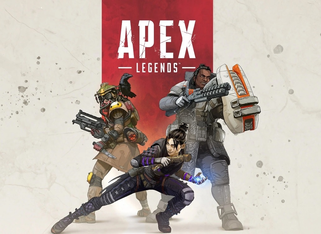 How to load the screen of Apex Legends Drops of Twitch
