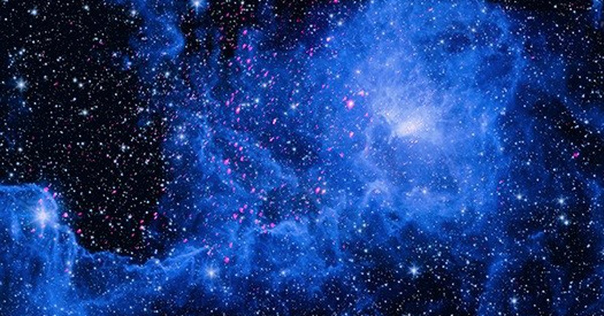 Science.  The give and take of stellar flares and their effect on the planets