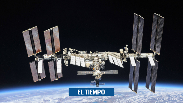The International Space Station wants to turn metal into glass – science – life