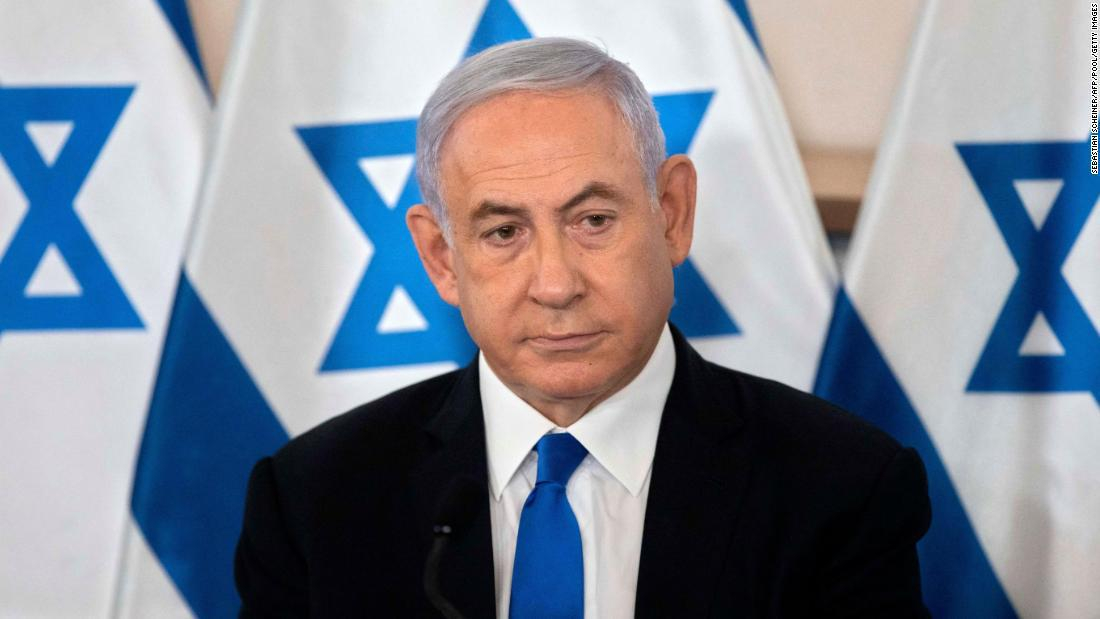 The opposition reaches an agreement and Netanyahu is removed from power