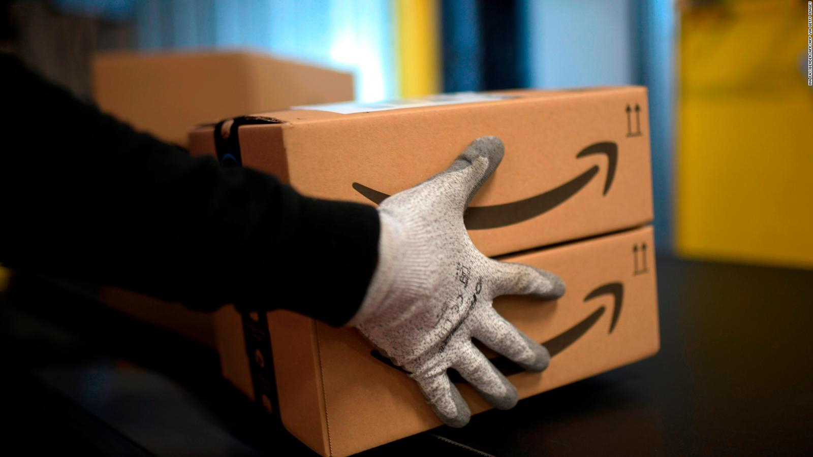 These are the 20 countries for Amazon Prime Day 2021