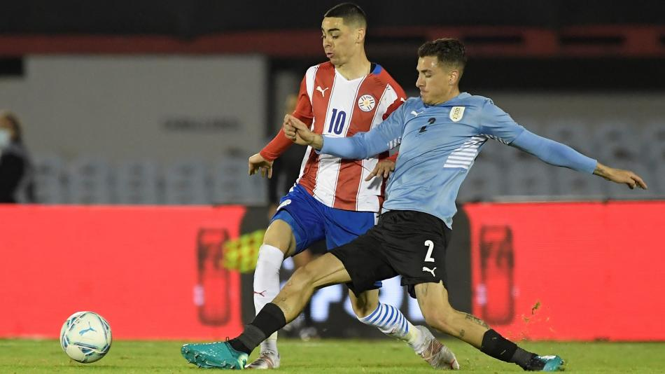 Uruguay – Paraguay: the result of the Qatar 2022 qualifiers – international football – sports