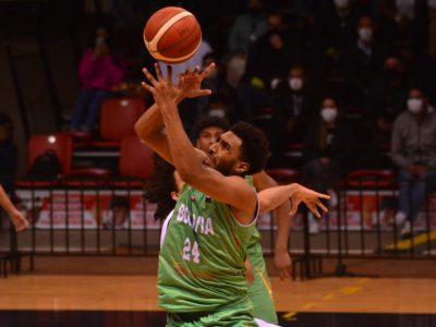 Vibrant Bolivia beat Ecuador in Basketball World Cup Qualifiers – La Razon