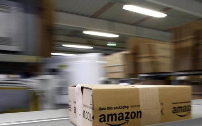 (Video) The investigation reveals how Amazon destroys thousands of unsold products – Diario La Página
