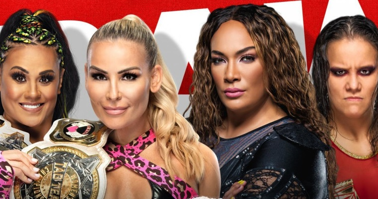 WWE Raw Results: 31 May winners, ratings, reactions, and highlights