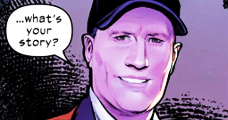 X-Men comic brings Kevin Feige into the marvel universe