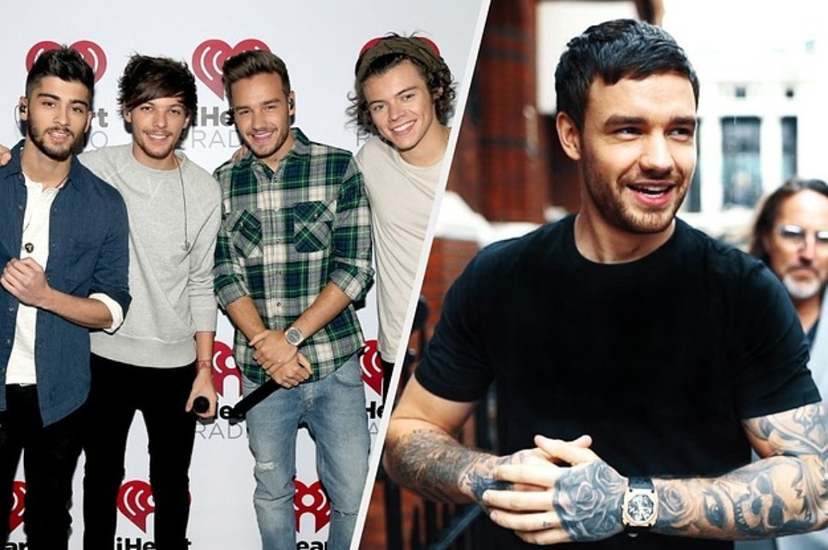 'It was poisonous,' Liam Payne says of his devotion to 'drugs and alcohol' during his time as a part of 'One Direction.'