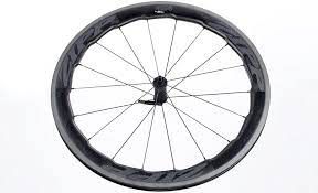 Hookless'sawtooth' wheels with enormous performance and a high price tag: the Zipp 454 NSW.