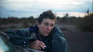 Know your strengths and skills, Frances McDormand. — From the Times-Herald