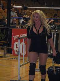 Melissa Coates, sometimes known as 'Super Genie,' was a former WWE wrestler who died at 50.