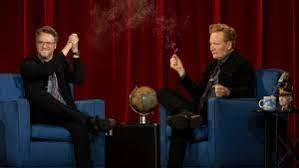 Conan O'Brien's Legacy (and Absurdity) Reflected by Andy Richter as Conan O'Brien Leaves Late Night